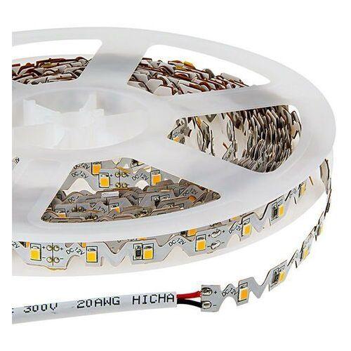 V-tac V-TAC Taśma LED S-Shape SMD2835 300LED 12V IP20 VT-2835-60-S 6400K 300lm/m SKU 2561 - Rabaty za ilości. Szybka wysyłka. Profesjonalna pomoc techniczna. (3800157637268)