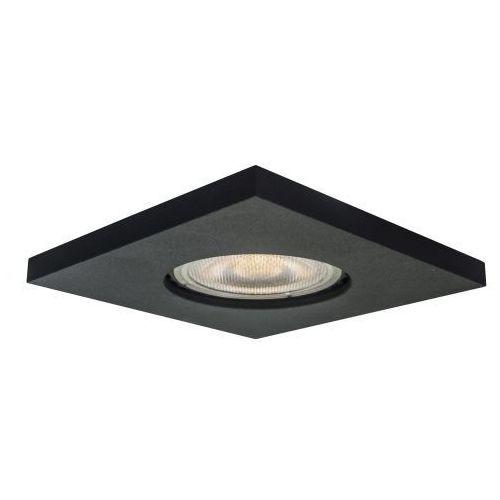 Lagos Podtynkowa Light Prestige LP-440/1RS BK square 7cm czarny