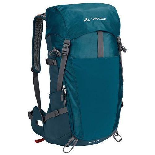 Plecak turystyczny VAUDE Brenta 25 - Turkusowy (4052285205492)