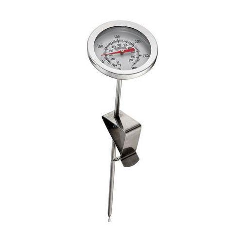 Kuchenprofi - Termometr do głębokiego tłuszczu