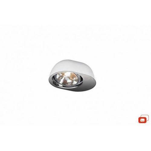 Philips/massive Massive oświetlenie punktowe doloq biały g53 (5413987071454)