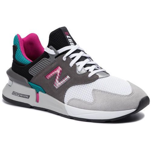 New balance Sneakersy - ms997jcf kolorowy