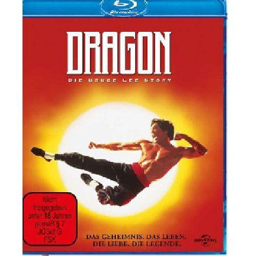 Smok Historia Brucea Lee [BLU RAY]. Najniższe ceny, najlepsze promocje w sklepach, opinie.