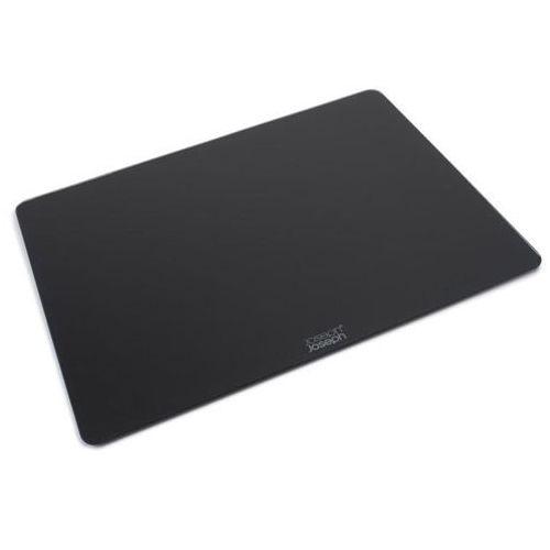 Deska do krojenia | podstawka 30x40 cm czarna marki Joseph joseph