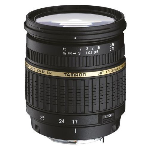 Tamron  obiektyw 17-50mm f2,8 di ii pentax (4960371004730)
