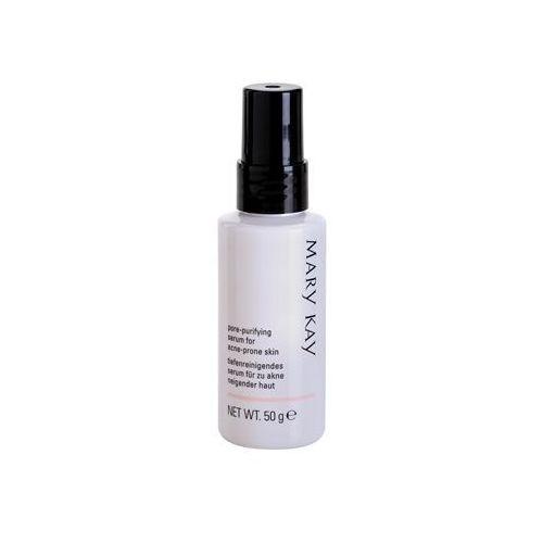Mary kay  acne-prone skin serum do twarzy do skóry z problemami (pore-purifying serum) 50 g