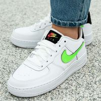 Nike Air Force 1 LV8 3 GS (AR7446-100)