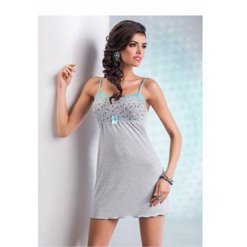 Koszula Nocna Model Michelle Grey