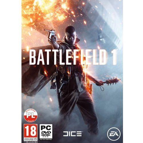 OKAZJA - Battlefield 1 (PC)