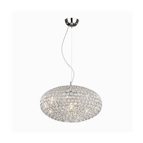 Ideal-lux Lampa wisząca orion sp6, 59181