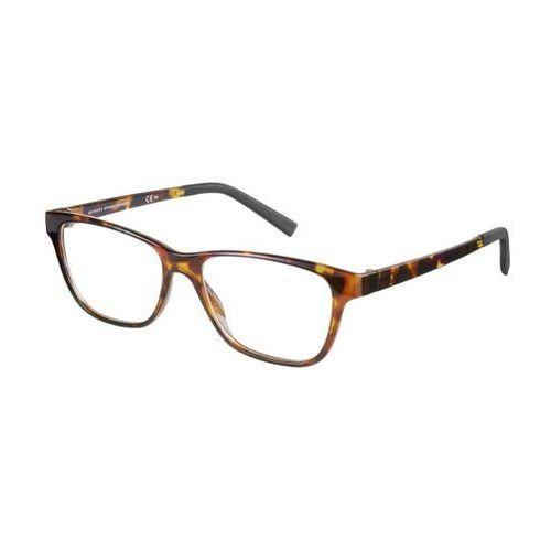 Okulary korekcyjne s255 dkm marki Seventh street