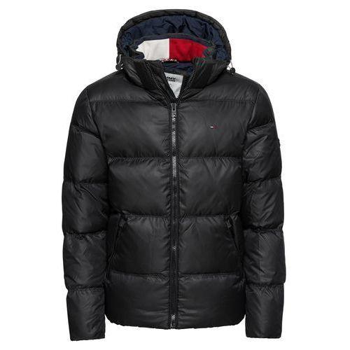 Tommy Jeans Kurtka zimowa 'ESSENTIAL' schwarz, w 2 rozmiarach