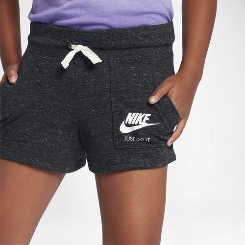 Spodenki Nike Gym Vintage 728421-010, w 2 rozmiarach