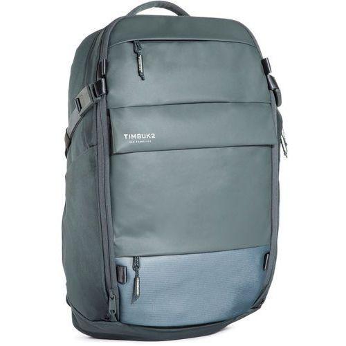 Timbuk2 Parker Pack Plecak szary 2018 Plecaki szkolne i turystyczne