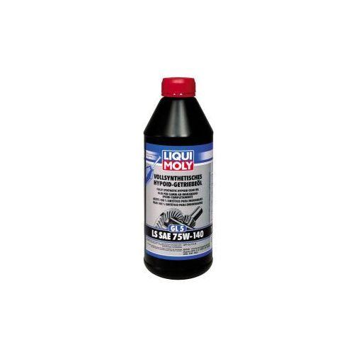 Liqui Moly (GL5) LS SAE 75W-140 VS Hypoid 500 Mililitr Puszka