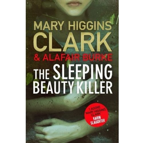 The Sleeping Beauty Killer (9781471154201)