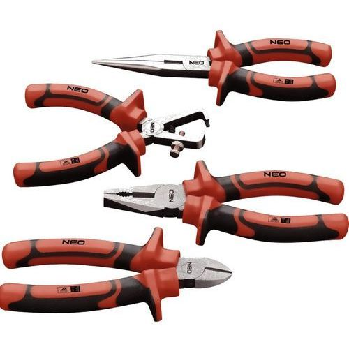 NEO Tools 01-304 4 elementy - produkt w magazynie - szybka wysyłka! (5907558407518)