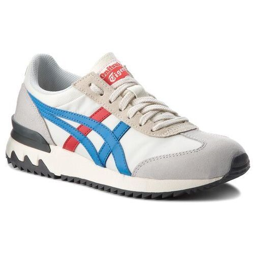 Sneakersy - onitsuka tiger california 78 ex 1183a194 cream/directoire blue 100 marki Asics
