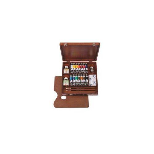 Talens Van Gogh Inspiration Farby olejne box, TAL02840100