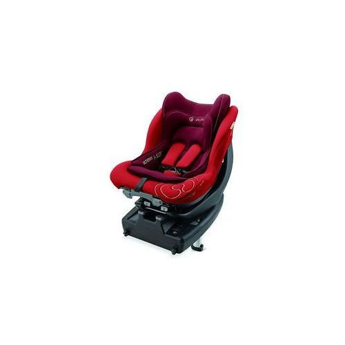 Fotelik samochodowy Ultimax I-Size 0-18kg Concord (flaming red)