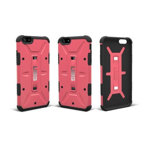 Urban armor gear etui iphone 6 plus - różowy marki Uag