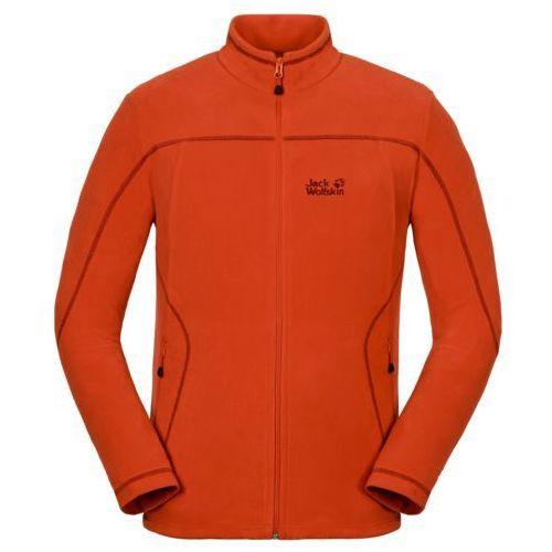 Polar performance jacket men, Jack wolfskin