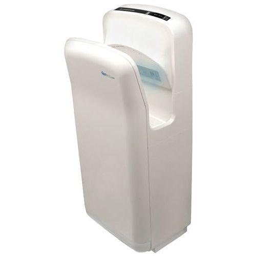 Suszarka do rąk kieszeniowa MONSUN Faneco 1800 W plastik biały (5901764294061)