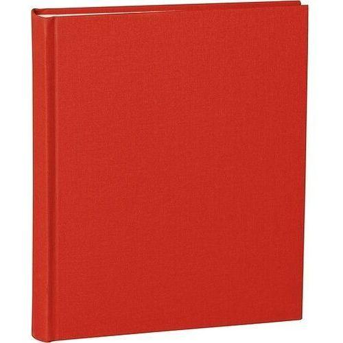 Semikolon Album na zdjęcia uni classic średni czerwony (4250053620755)