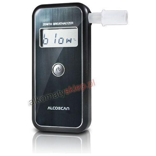 Alkomat AL-7000 Premium ELEGANCE + GRATIS ustniki i kalibracje