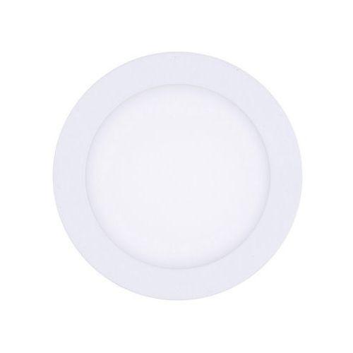 Nedes lpl121 - led oprawa wpuszczana led/6w/85v-265v biały
