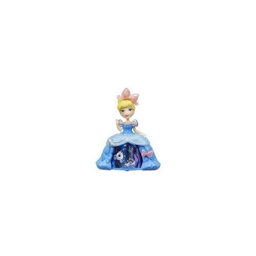 Mini Księżniczka w balowej sukience Disney Princess Hasbro (Kopciuszek)