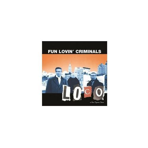 Loco (Orange Vinyl) (Hol) (Colv)