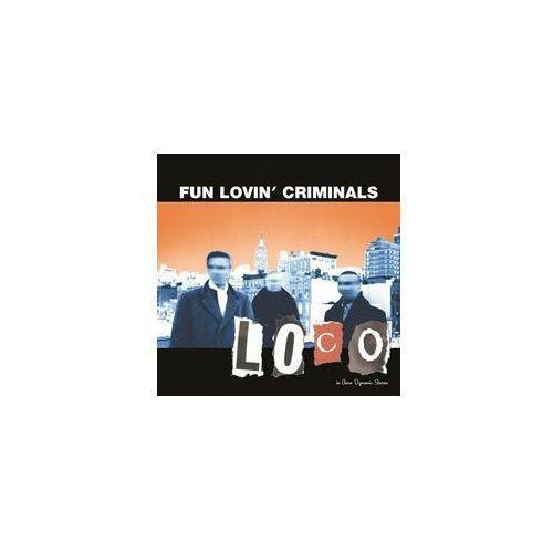 Music on vinyl Loco (orange vinyl) (hol) (colv)
