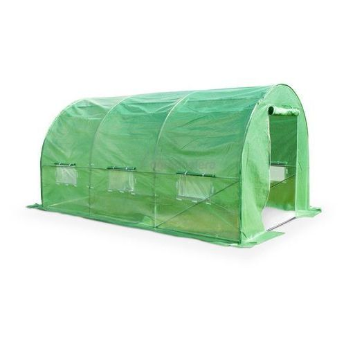 Namiot foliowy na pomidory 2,5x4m - Transport GRATIS!