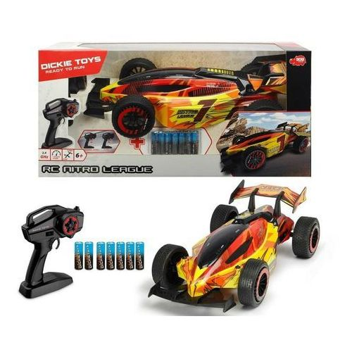 Auto nitro league rc 46 cm (4006333058325)