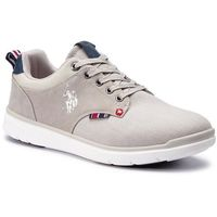 U.s. polo assn. Sneakersy - verter1 ygor4082w8/cy2 ligr