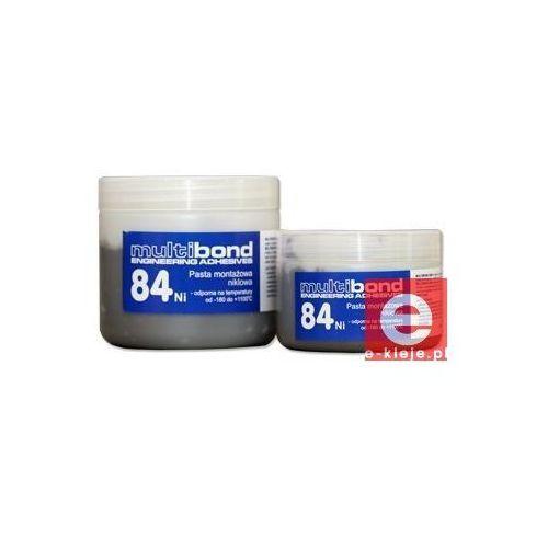 Multibond -84ni - pasta montażowa z dodatkiem niklu i grafitu