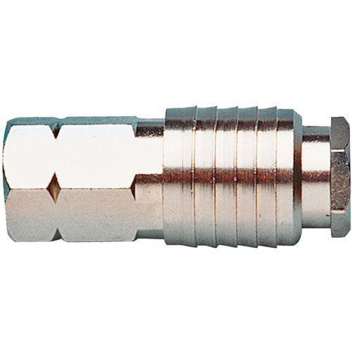 Szybkozłączka do kompresora NEO 12-650 gwint wewnętrzny żeńska 1/4 cala, 5907558417999