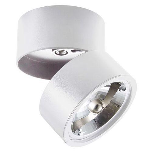reflektorek LOMO CL 1 biały, ZUMA LINE 20001-WH