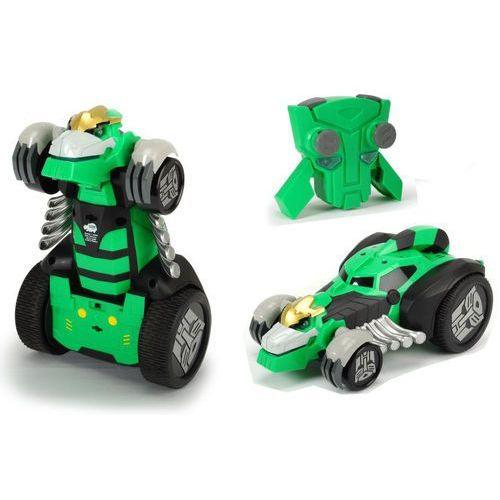 Transformers rc turbo racer grimlock marki Dickie