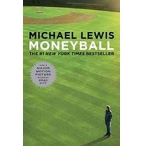Moneyball - The Art of Winning an Unfair Game Movie Tie-in E (9780393338393)