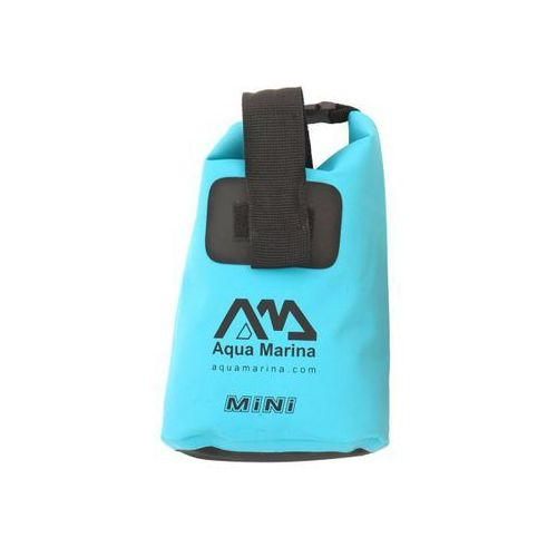 dry bag mini (blue) marki Aqua marina