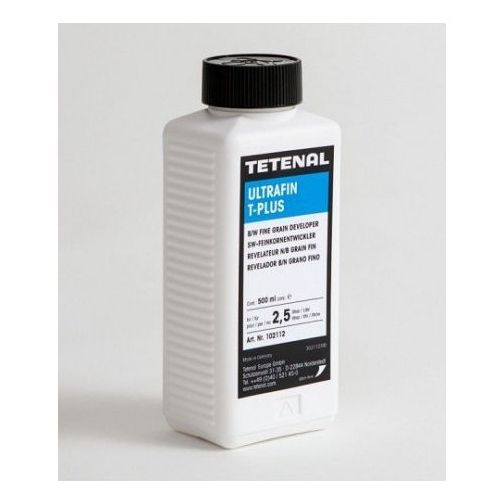 Tetenal ultrafin t plus 0,5 litr wywoływacz negatywowy
