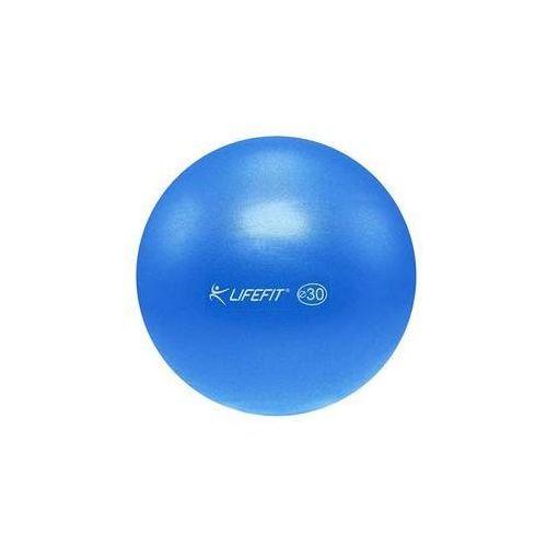Piłka overball 30 cm niebieski marki Lifefit