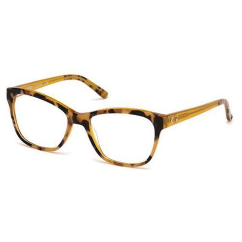 Okulary Korekcyjne Guess GU 2541 041