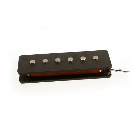 Nordstrand AL SAT Single Coil Guitar Pickup - Neck przetwornik do gitary