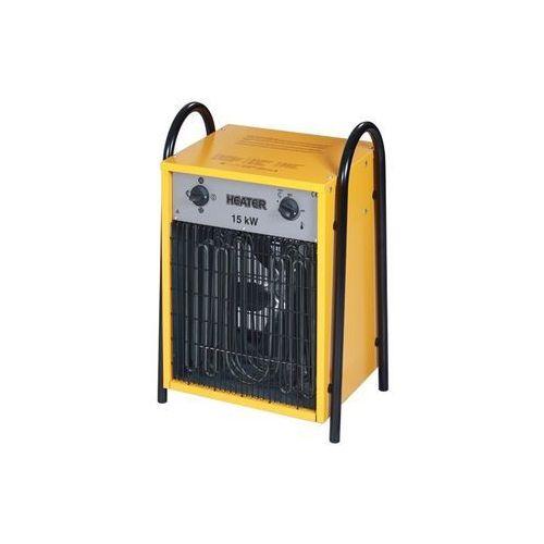 Inelco nowość 2019 Nagrzewnica elektryczna inelco heater 15 o mocy 15 kw promocja