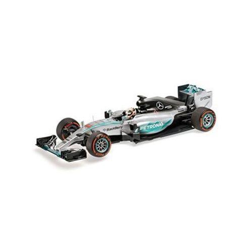 Mercedes AMG Petronas F1 Team W06 Hybrid #44 Lewis Hamilton Winner Japanese GP 2015 (4012138135642)