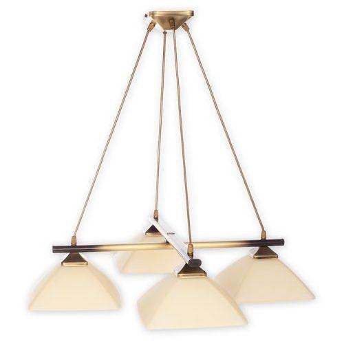 Krzyżak lampa wisząca 4-punktowa 974LS/W4, 974LS/W4