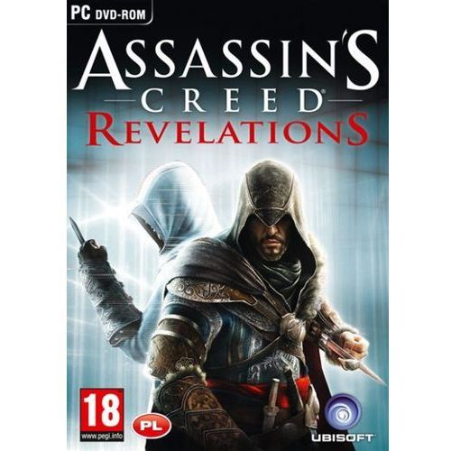 Assassin's Creed Revelations (komputerowa gra)